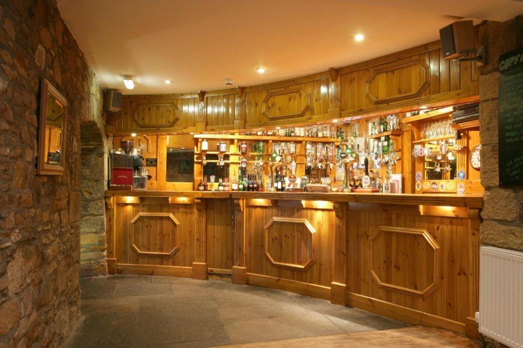 Dornoch Castle Hotel, Scotland