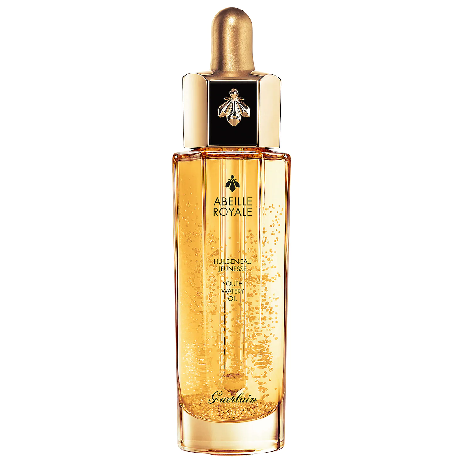 Guerlain- Abeille Royale Youth Watery Anti-Aging Oil- 10,950