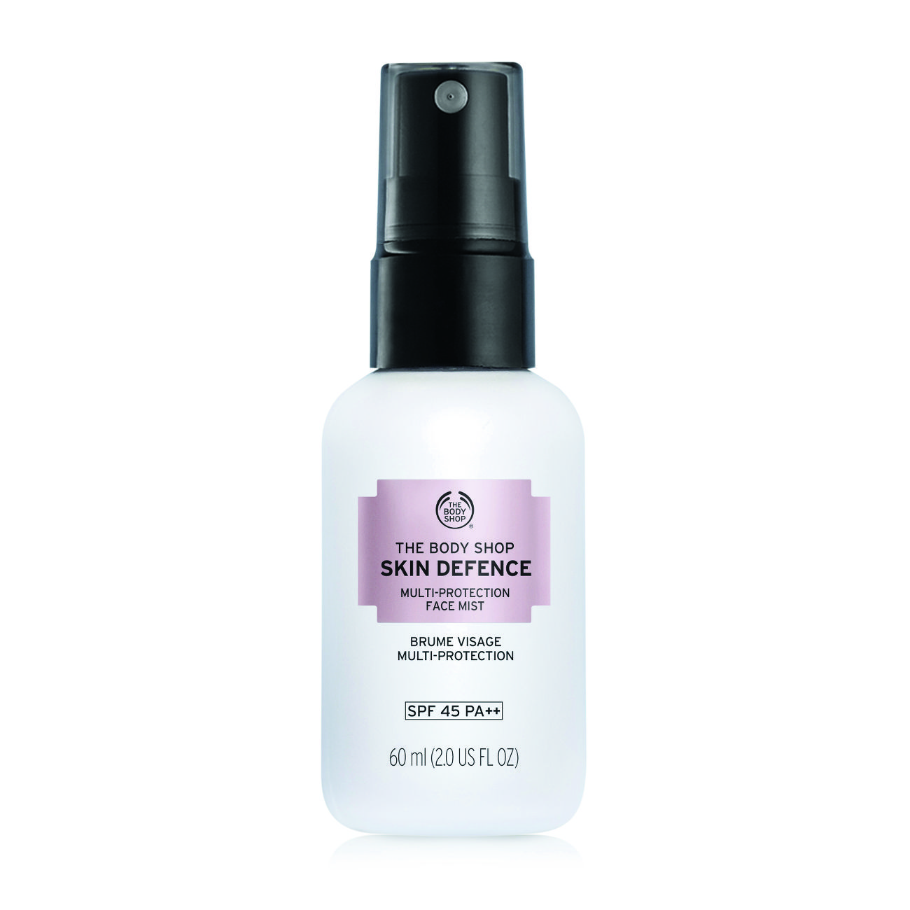 The Body Shop Skin Defence Spray Bottle SPF 45 PA++_ INR 2,895