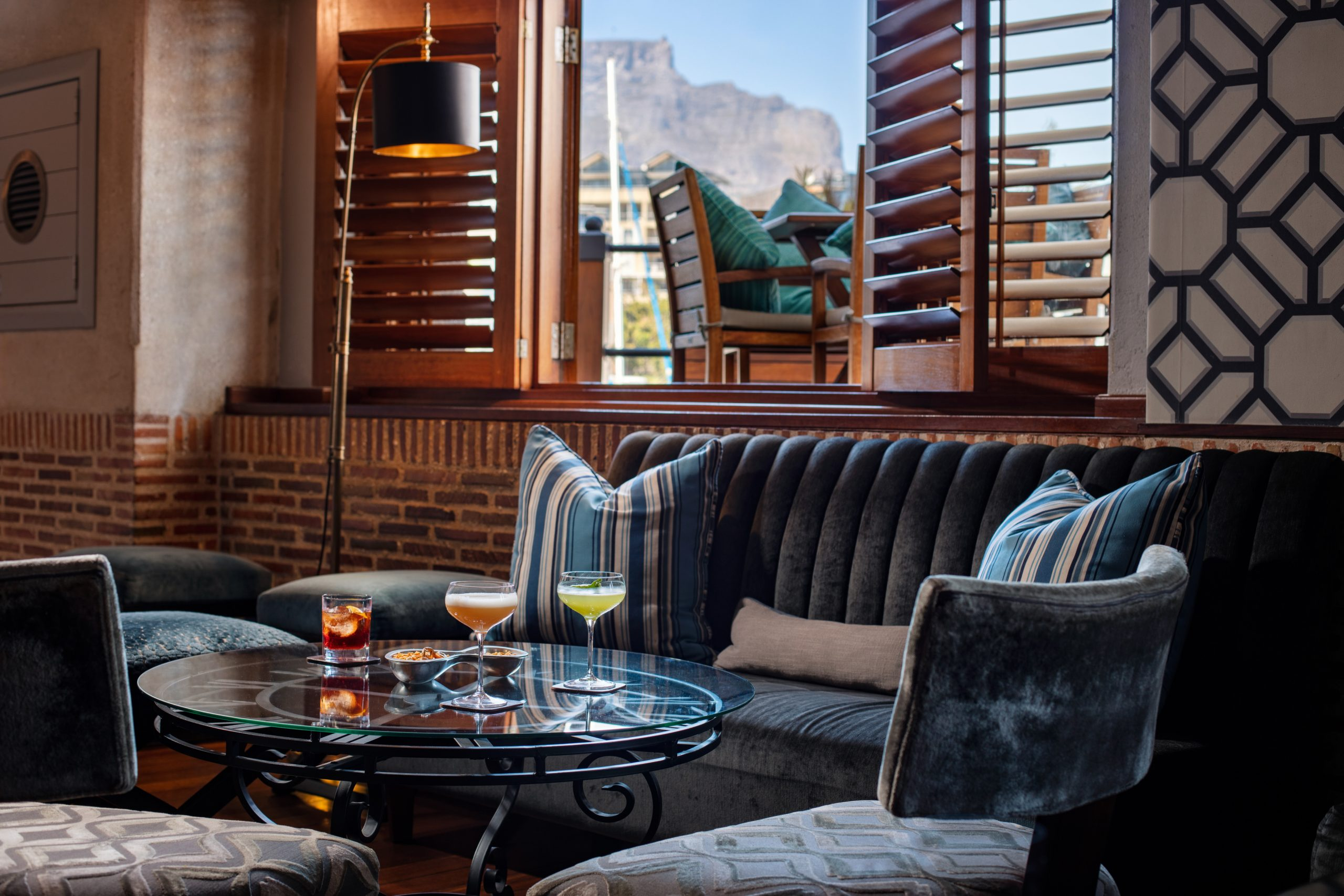 Bascule Bar, Cape Town