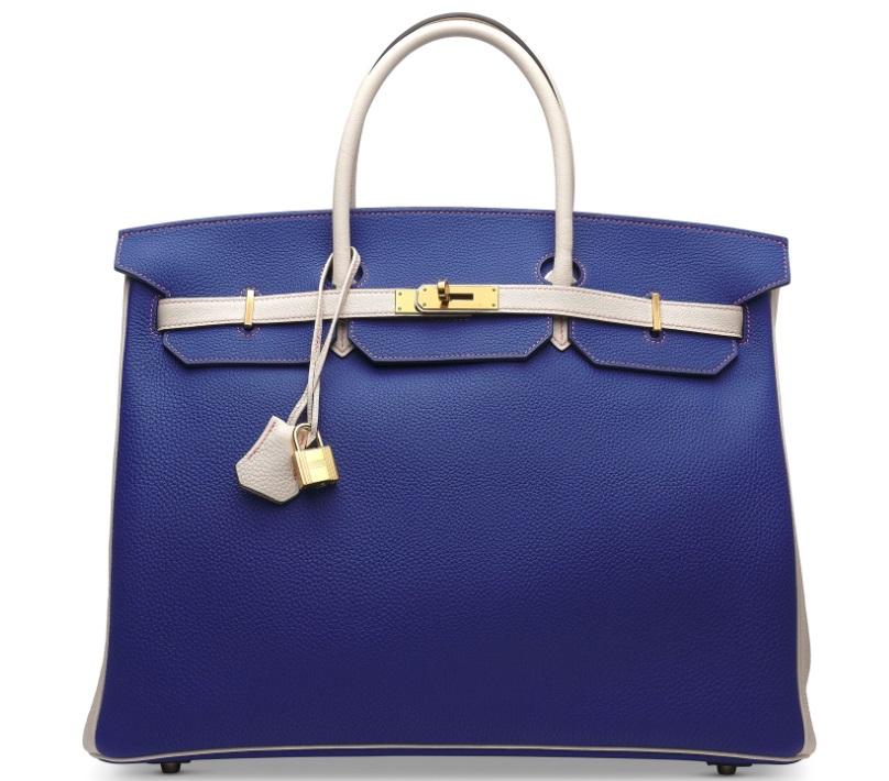 Bag by Hermès