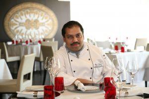 Amit Chowdhury, Executive Chef, Taj Mahal Palace