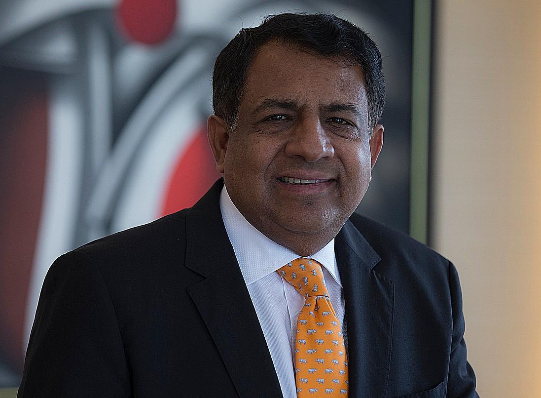 Anand Kripalu, Managing Director & CEO, Diageo India