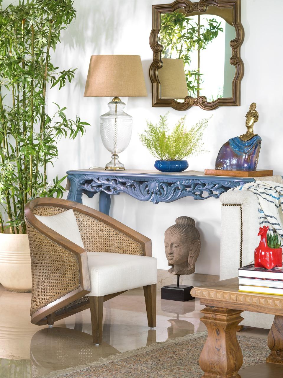 Living area / The Magnolias by Nivasa