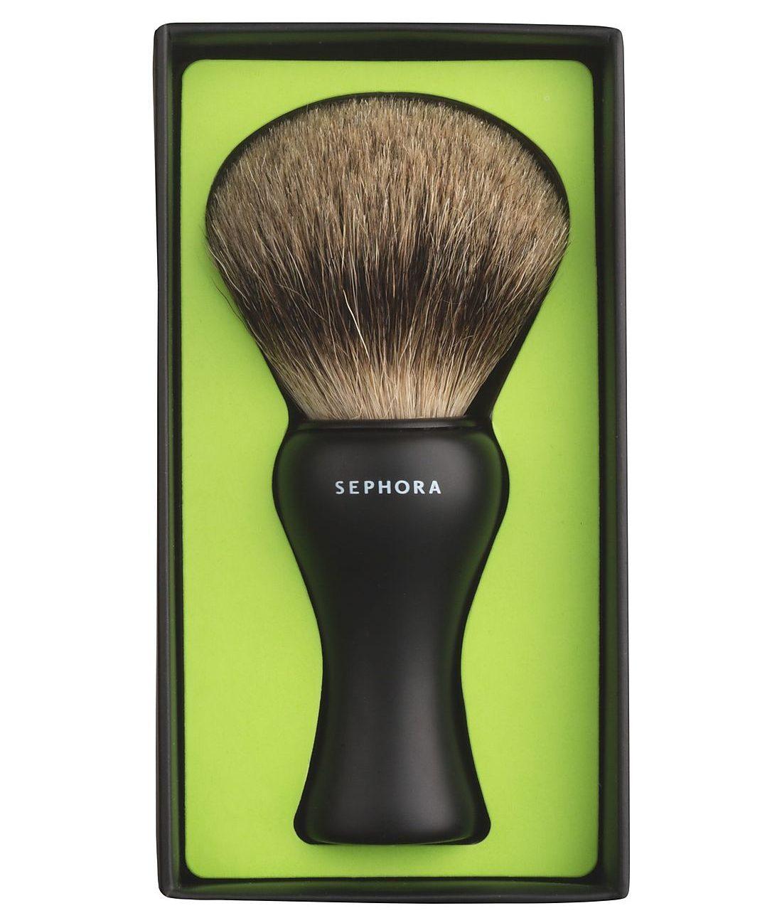 Sephora shaving Brush