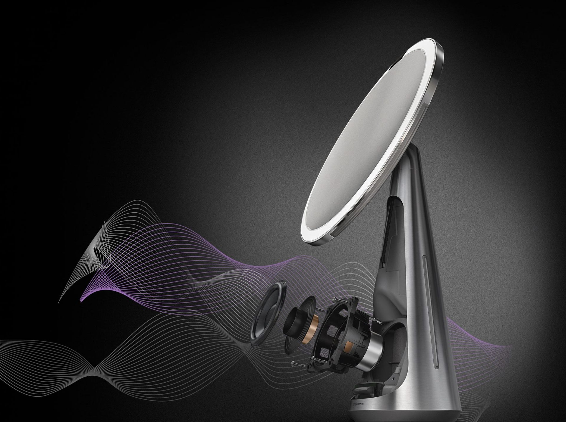 Simplehuman sensor-mirror-hifi-speaker-FP-DT_2x