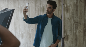 Sushant SIngh Rajput for OnePlus