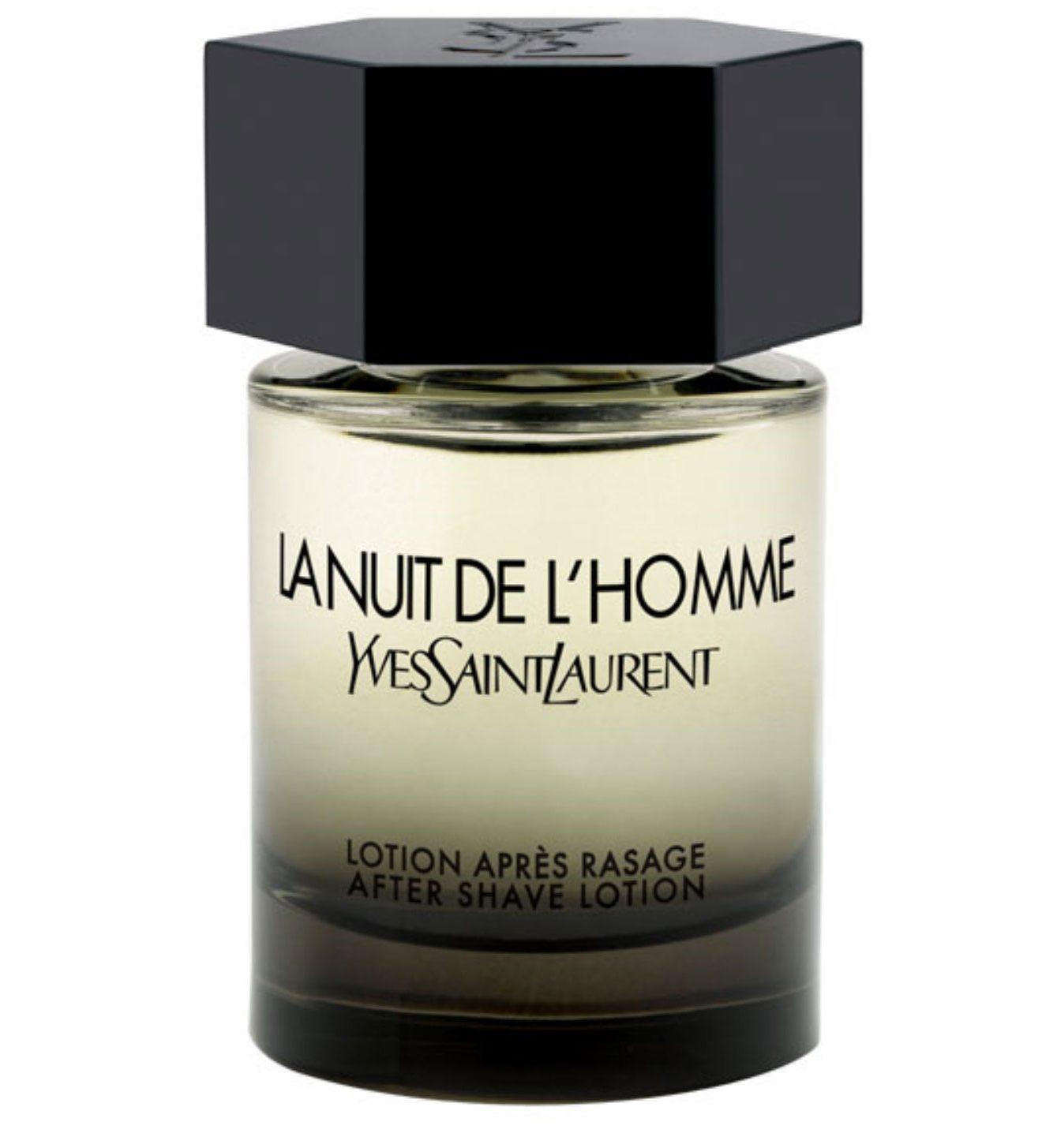 Yves Saint Laurent - La Nuit De L'Homme After Shave Lotion 100ml
