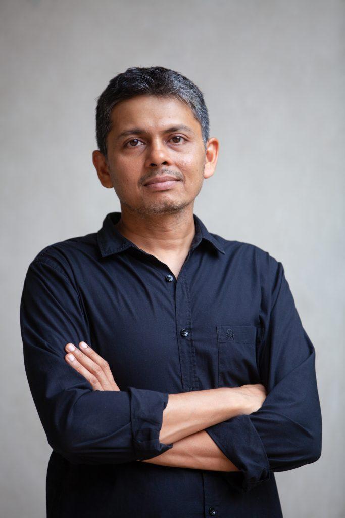 Ankur Choksi, Studio Lotus