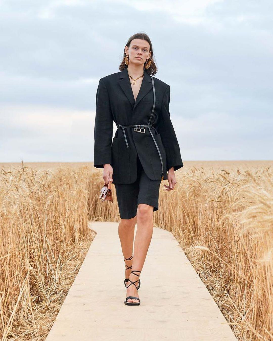Jacquemus womenswear SS'21