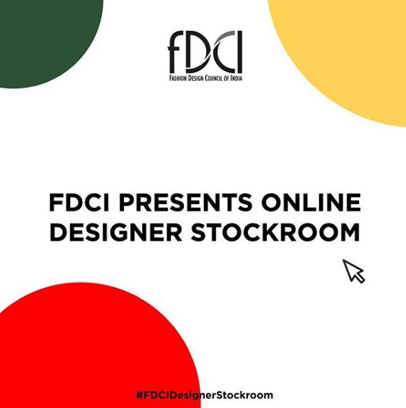 FDCI Designer stockroom online