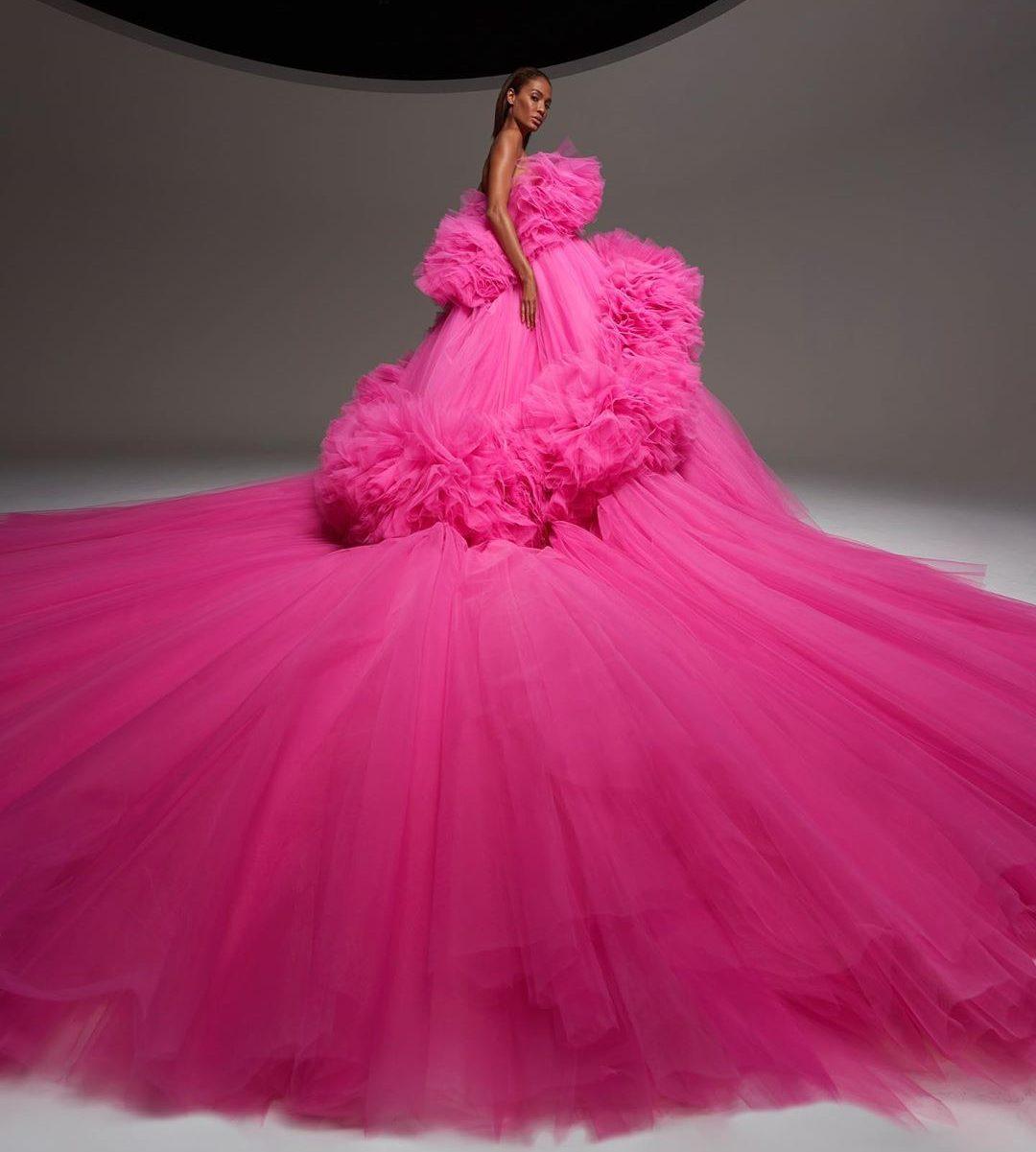 Giambattista Valli Haute Couture 19