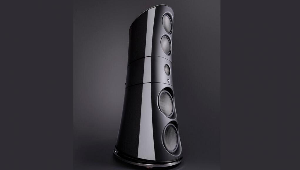 Magico's flagship M9 speakers