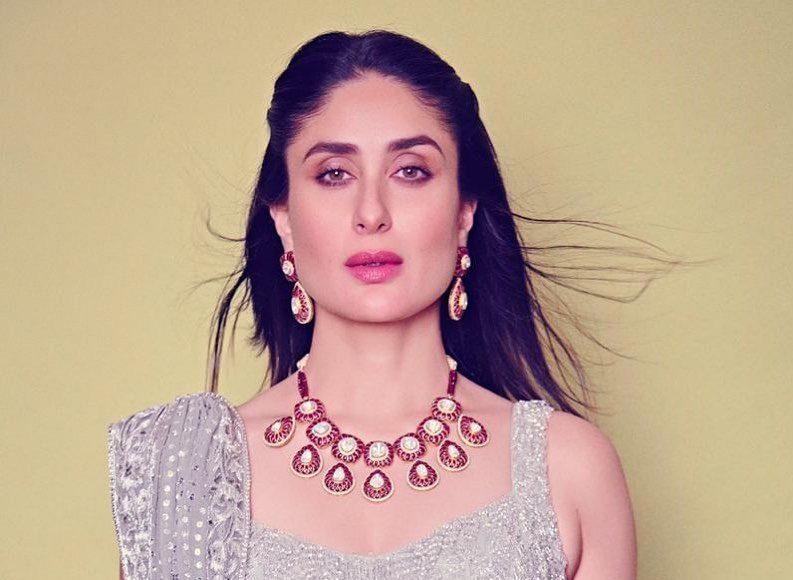 Kareena Kapoor Khan wearing Manish Malhotra