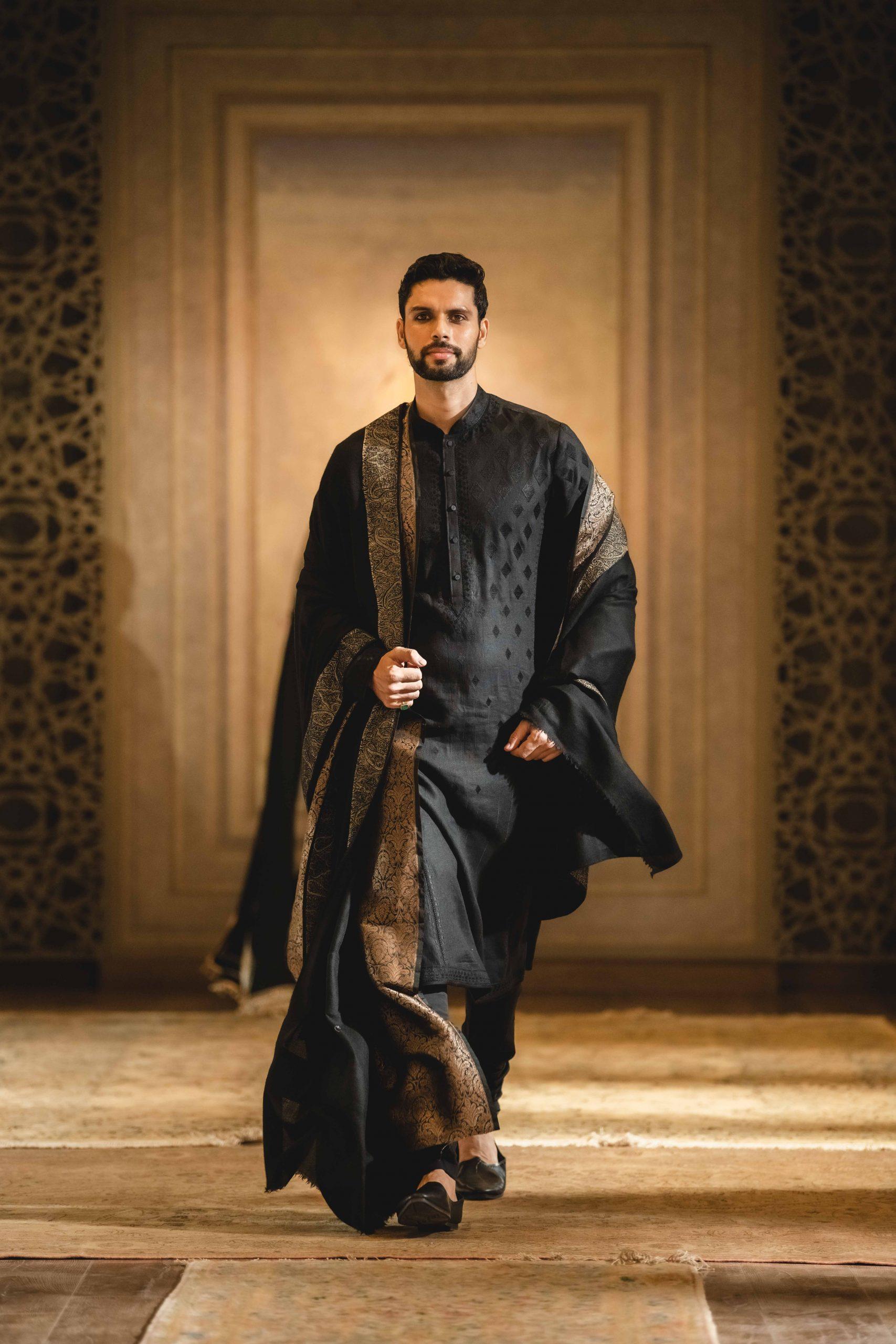 Menswear. Courtesy: Tarun Tahiliani