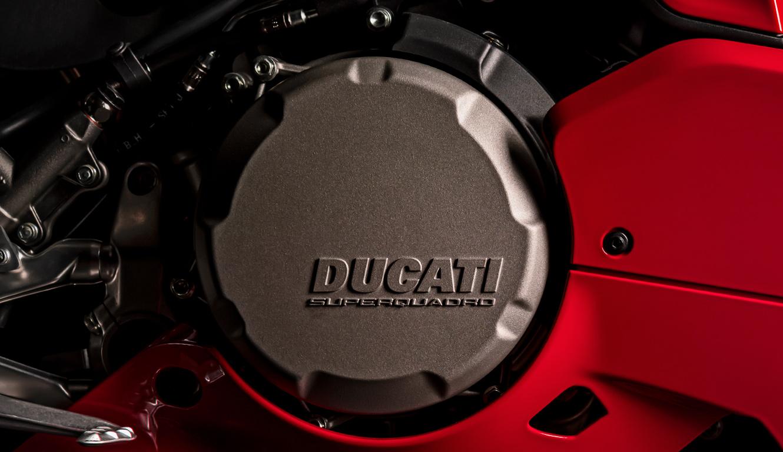 Source: Ducati