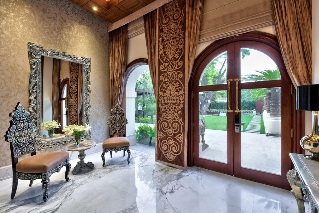 Ravish Vohra Home