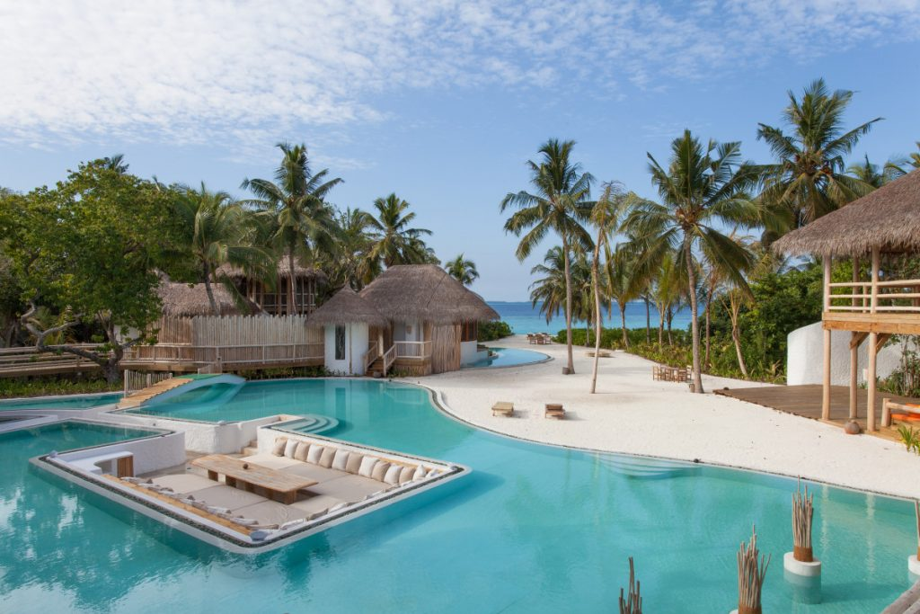 Soneva-Fushi Maldives