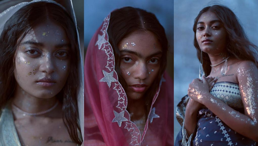 Heavenly Creatures by Ekaya Banaras