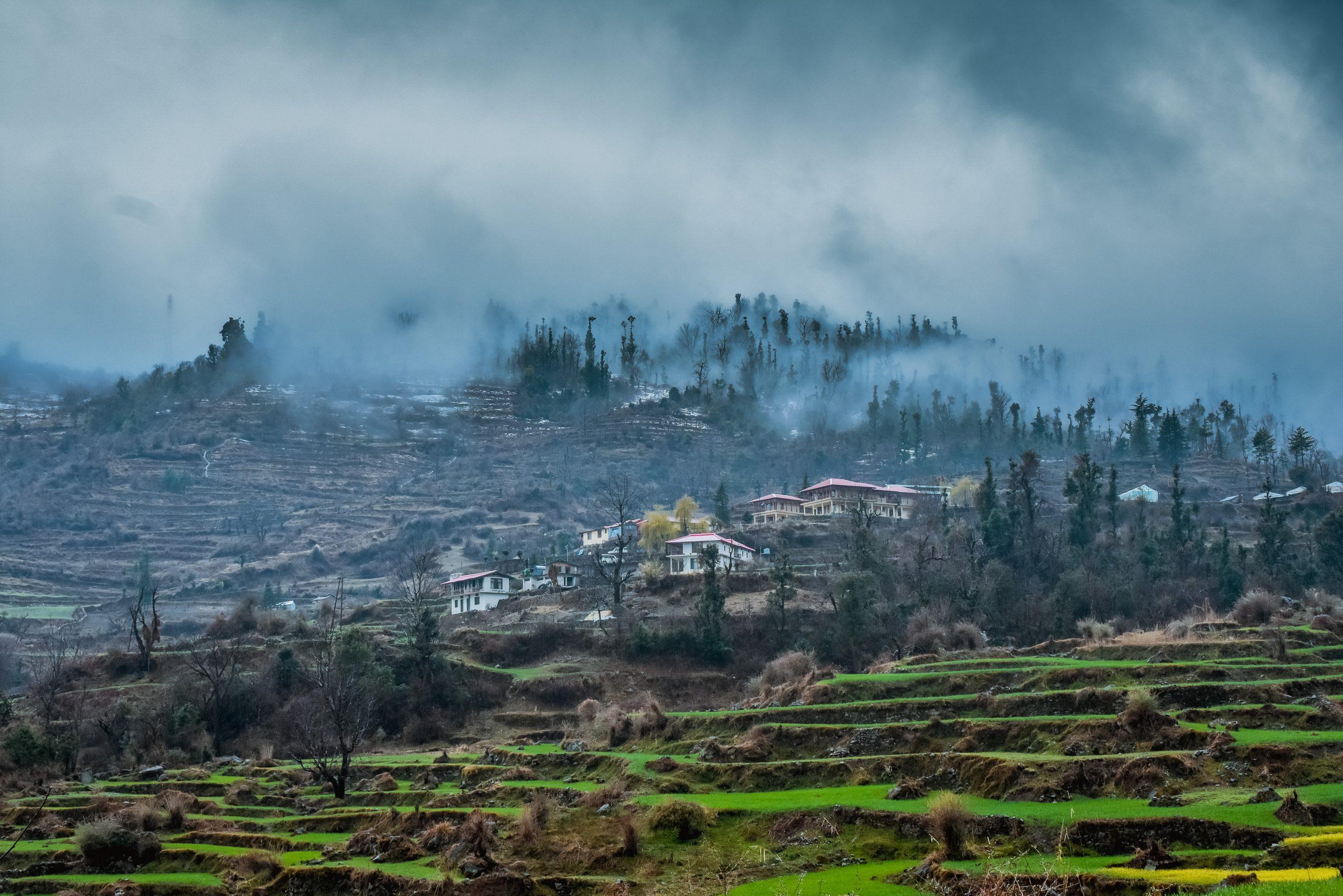 Uttarakhand. Courtesy: Vivek Sharma/Unsplash