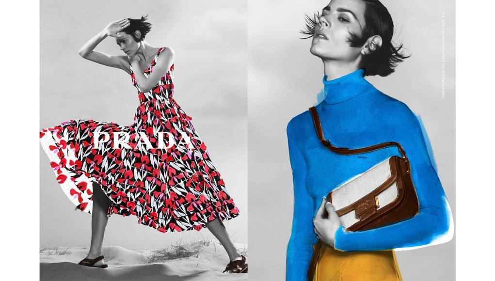 Pre-Fall 2020 Collection. Source: Prada
