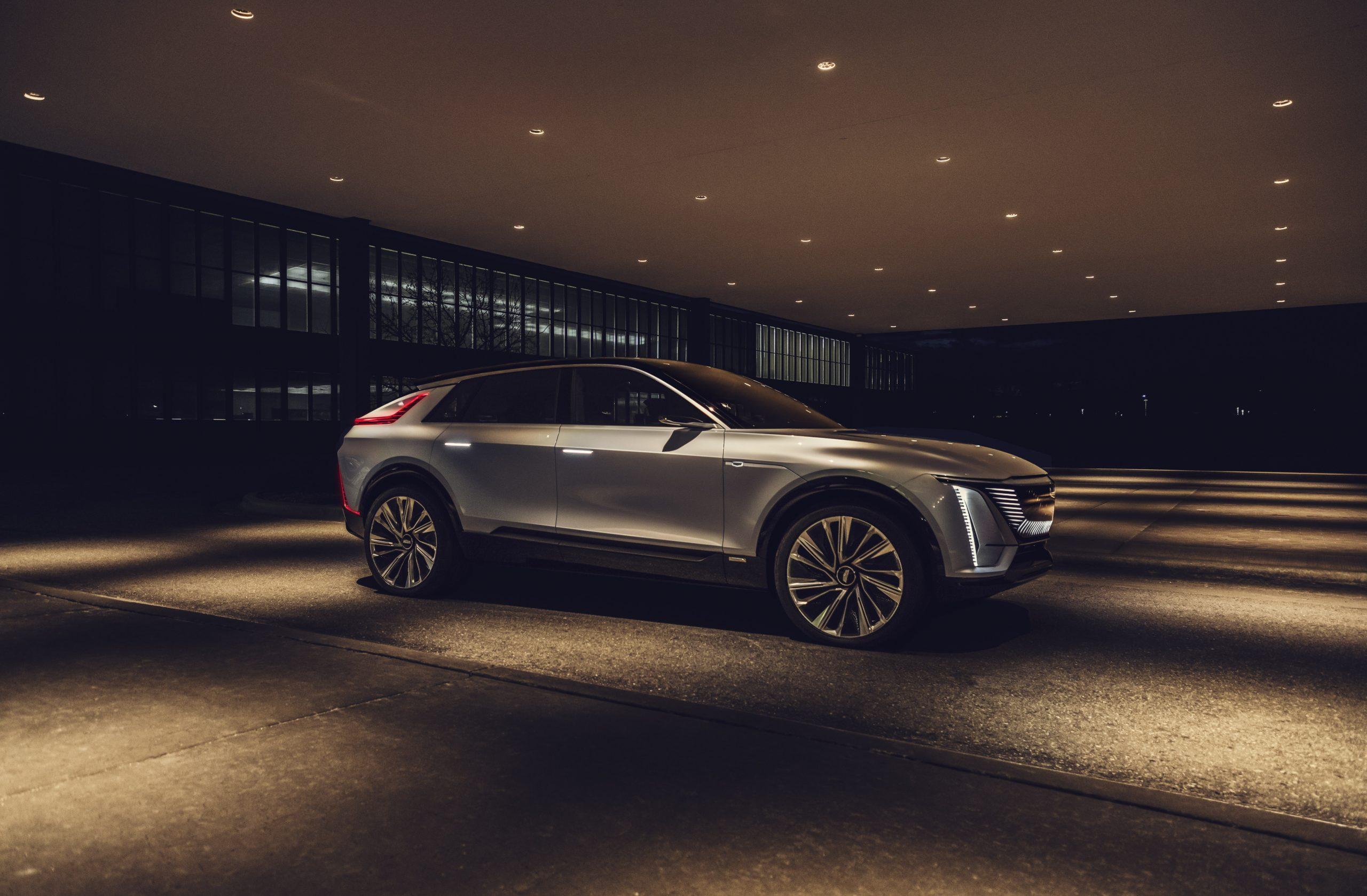 Courtesy: Cadillac