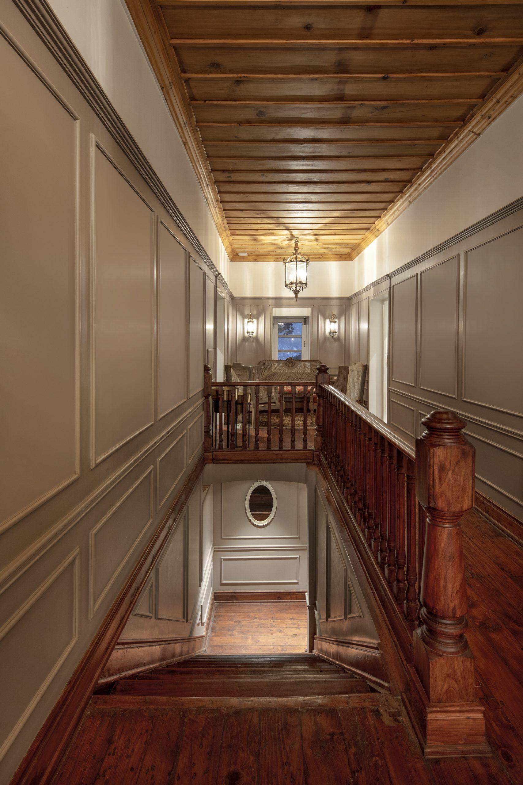 Elgin Hall, Dalhousie