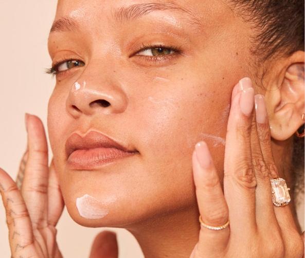 Fenty Skin Line by Rihanna & LVMH. Courtesy: Fenty Beauty