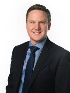 Antony Lindsay, CEO, Fabergé'