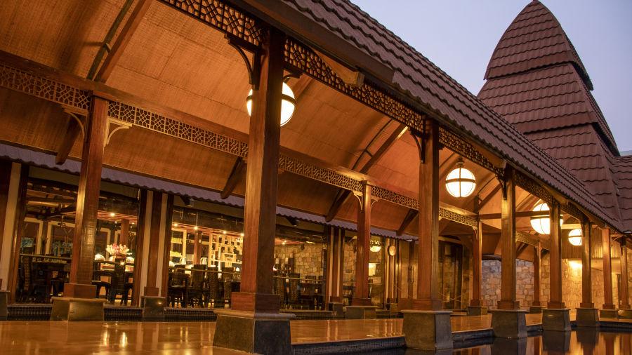 Ananda Spa & Resorts Pushkar. Courtesy: Ananda