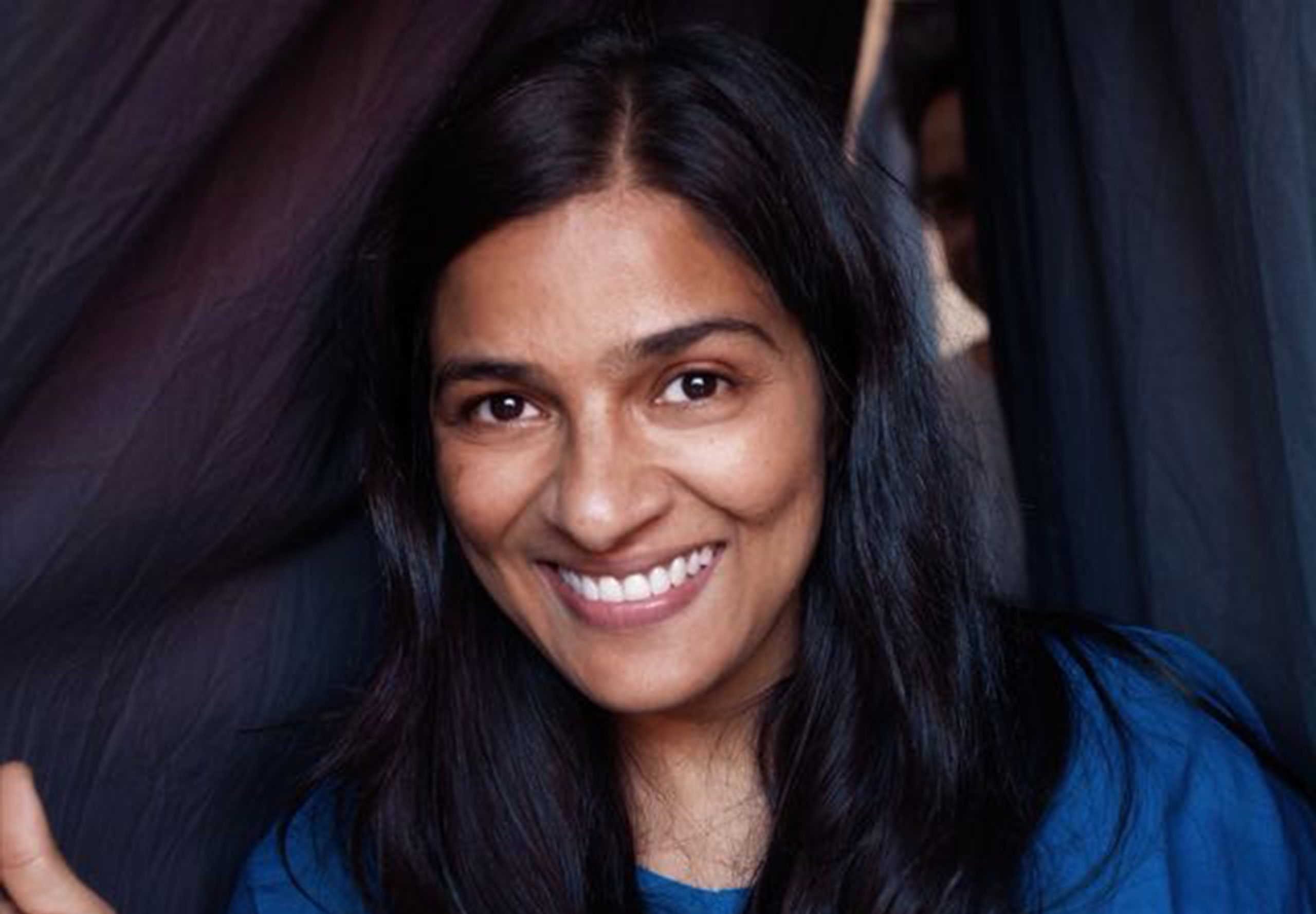 Rina Singh, Founder Designer & Creator, Eka & Eka CORE