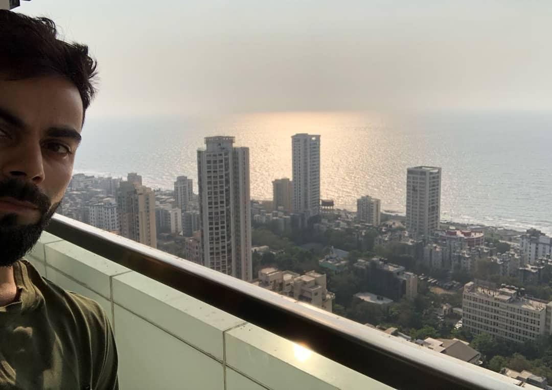 Anushka Sharma, Virat Kohli set to welcome their baby at luxury home in Mumbai