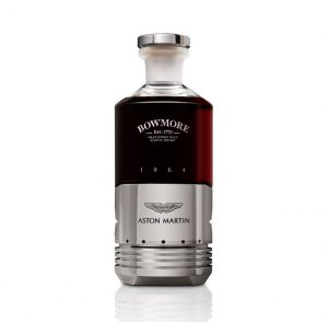 black bowmore db5 3