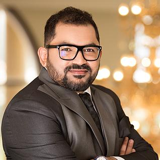 Jatin Ahuja, Founder & Managing Director, Big Boy Toyz,