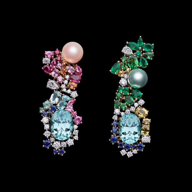 Tie & Dior. Source: Dior