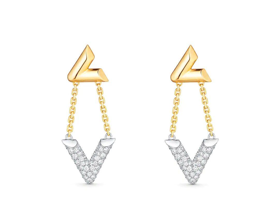LV Volt collection. Courtesy: Instagram - Louis Vuitton