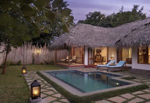 Evolve Back Kabini eco luxury resort