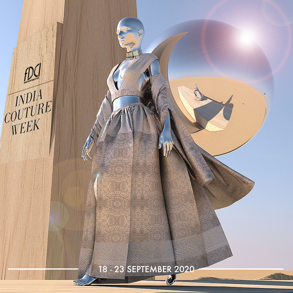 First-ever Digital ICW / Courtesy- FDCI