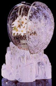 Fabergé Imperial Winter Egg