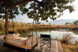 eco luxury resort Khem Villas