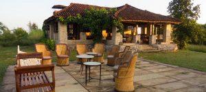 Sarai at Toria eco luxury resort