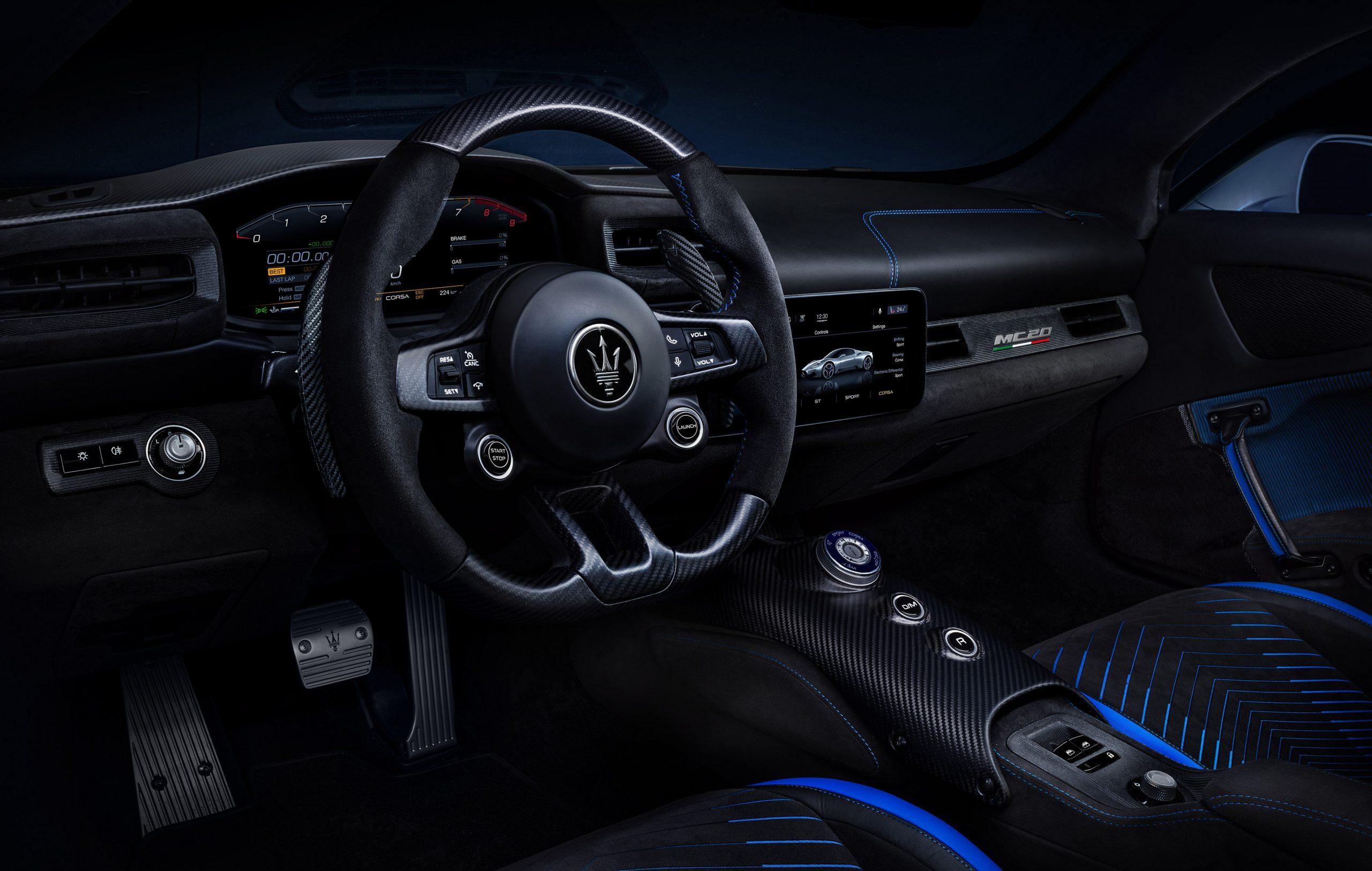 Courtesy: Maserati SPA