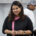 Chef Pooja Dhingra