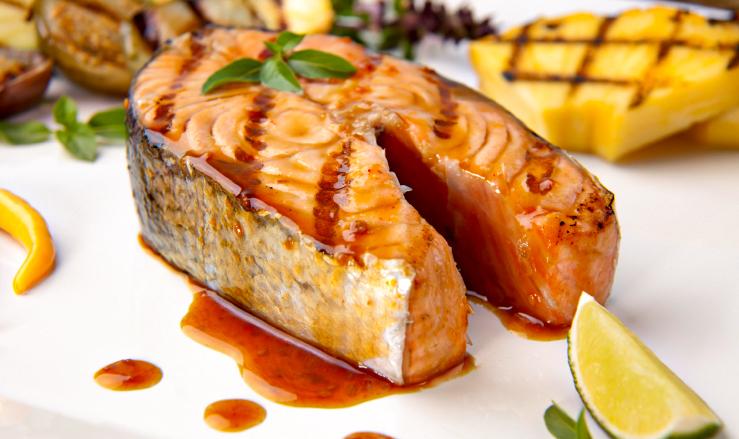 Antara cruises, regional cuisine