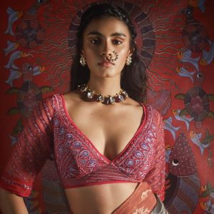 JADE by Monica and Karishma support tribal art