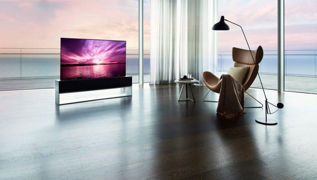 LG-SIGNATURE-OLED TV launch