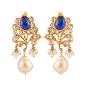 pret kundan jewellery