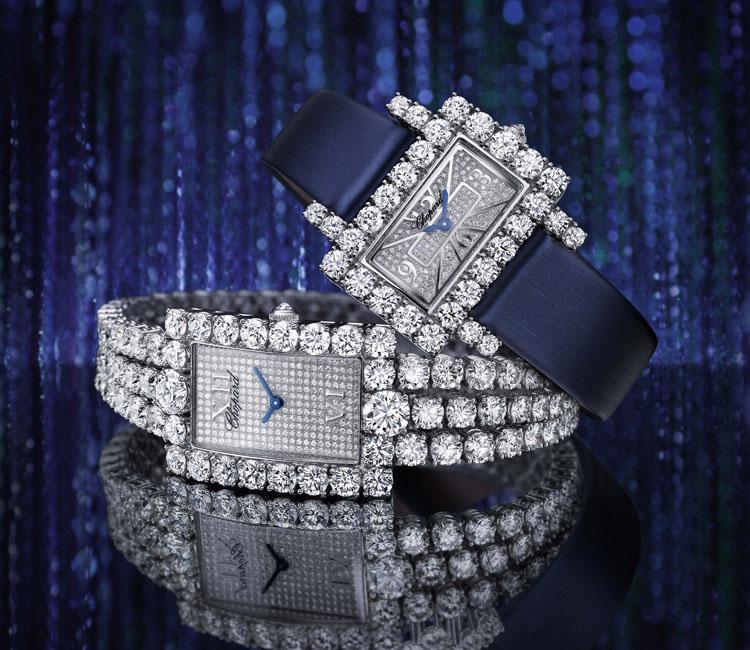 Chopard, L'Heure du Diamant