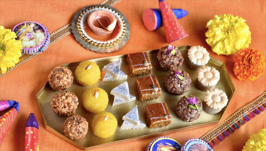 Diwali gifting ideas Bombay Sweet Shop