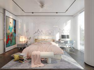 children's room luxury interiors